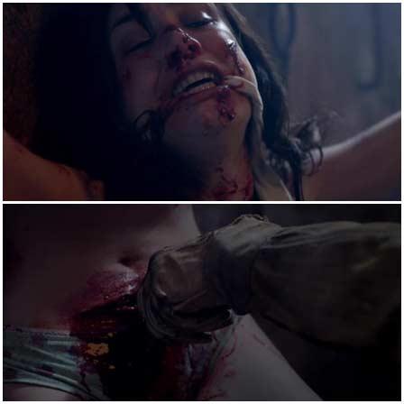 BDSM fetish scenes from mainstream movies #26
