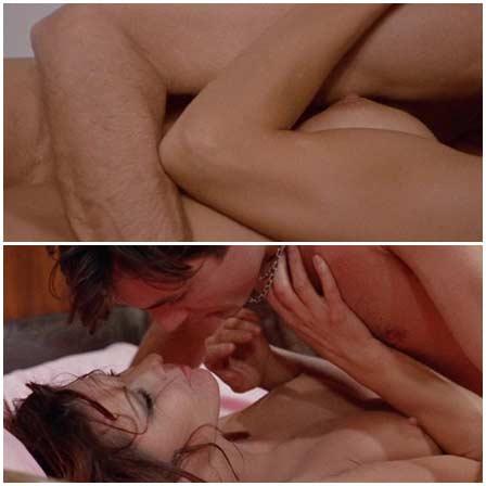 Naked Rosemarie Lindt, Dominique Boschero, Anita Strindberg  @ Who Saw Her Die? (1972) Nude Scenes
