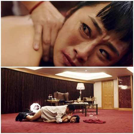 Ke-Xi Wu rape, Nina Wu (2019)