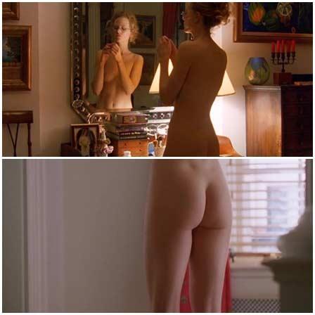 Naked Nicole Kidman, Julienne Davis @ Eyes Wide Shut (1999) Nude Scenes