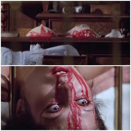 Death fetish scene #181 (smother)