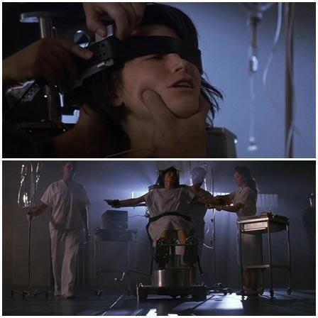 Death fetish scene #197 (execution, dead woman)