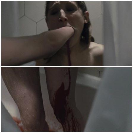Death fetish scene #267 (suffocation)