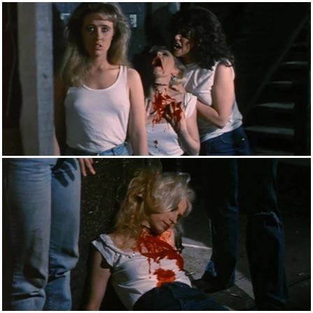 Death fetish scene #344 (strangled)