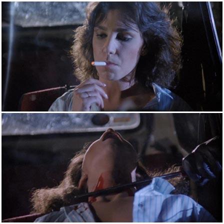 Death fetish scene #355 (cut throat)