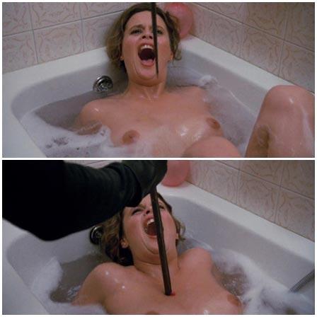 Death fetish scene #358 (impale)