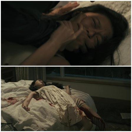 Death fetish scene #372 (strangled)