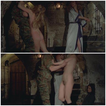 BDSM fetish scene #77 (whipping)