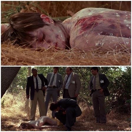 Death fetish scene #378 (naked dead woman)