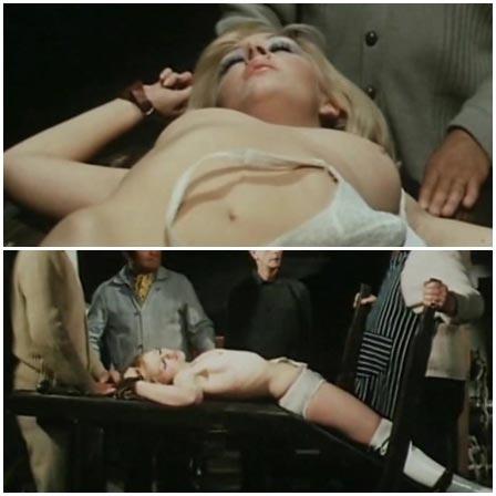 BDSM fetish scene #79 (torture)