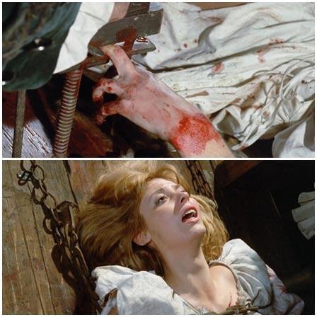 BDSM fetish scene #81 (torture)