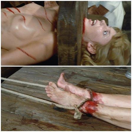 BDSM fetish scene #82 (torture)