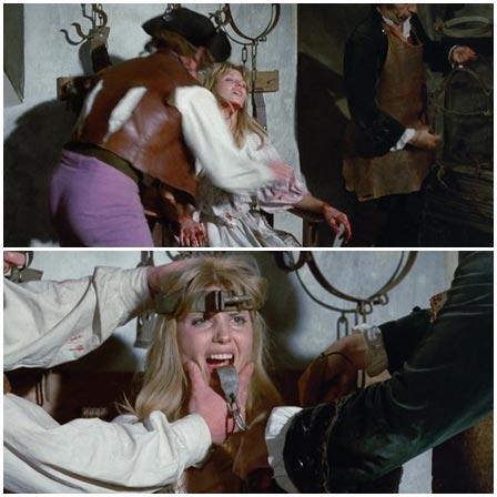 BDSM fetish scene #83 (torture)